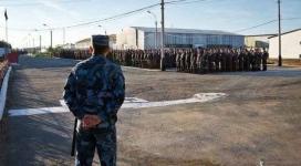 В жутких пытках обвиняются 11 сотрудников колонии в Павлодаре