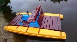 Катались на катамаране. Тела двоих подростков подняли со дна озера в Павлодаре