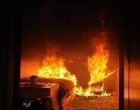 В Павлодарской области в праздничные дни произошло несколько трагедий на пожаре