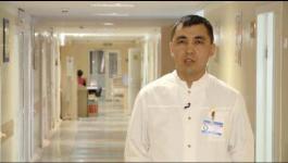 Павлодарские врачи смогли восстановить ребенку оторванную кисть