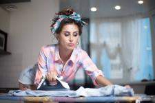 Домохозяйкам объясняют, как не остаться без медицинского обслуживания и пенсии