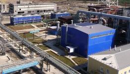 В Павлодаре переработали намного меньше запланированного объема алюминия