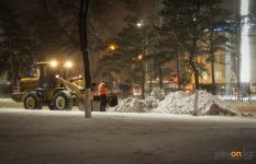 Для павлодарских водителей закроют парковки на некоторых улицах в ночное время