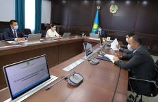 В Павлодарской области на фоне снижения темпов вакцинации увеличивается число госпитализируемых с COVID-19
