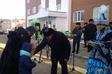 Две новостройки на 216 квартир сдали в Павлодаре