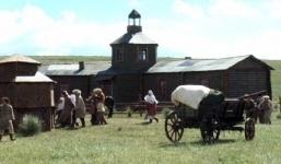 Съемки исторического фильма «Балуан Шолак» пройдут в Павлодаре