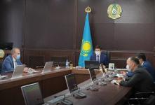 Аким Павлодарской области сообщил, при каком условии в регионе снимут карантинные ограничения