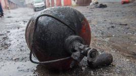 При взрыве газового баллона в частном доме погиб рабочий в Павлодарской области