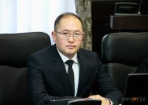 У акима Павлодарской области новый заместитель