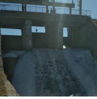 В Павлодарской области начались природоохранные попуски воды