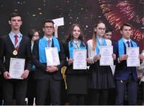В Павлодаре прошла городская интеллектуальная олимпиада среди школьников