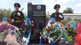"""Родные погибших на """"Арканкергене"""" пограничников не получали компенсацию"""