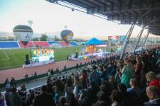 Выпускной 2019 года в Павлодаре пройдет на Центральном стадионе
