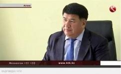 Вокруг главы инспекции транспортного контроля Астаны вспыхнул грандиозный скандал