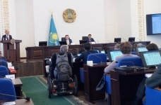 Курорты в Павлодарской области не приспособлены для отдыха инвалидов
