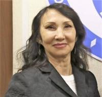Впервые директором ФК «Иртыш» назначена женщина