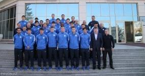 ФК «Иртыш» начал новый футбольный сезон в обновленном составе