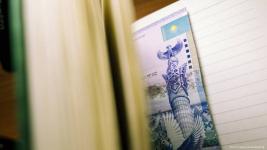 Председателя суда больше не подозревают в получении взятки в Павлодарской области