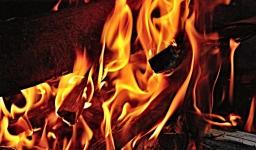 В Павлодаре сотрудники предприятия устроили пожар на рабочем месте