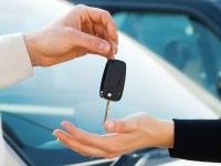 Автомобиль подарили налоговики жителю Павлодара