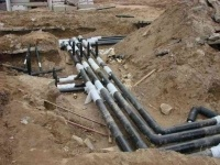 В поселке Ленинском запустили долгожданный водопровод
