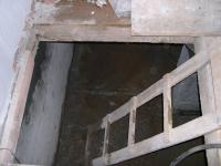 Грунтовые воды вновь подтопили дома в Павлодаре