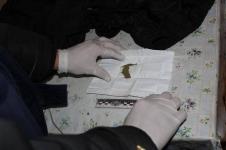 Наркотики в штанах попытались передать осужденному павлодарской колонии