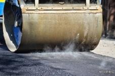 Более 1000 километров дорог отремонтировали в области