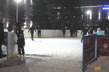 Места для проведения зимнего досуга назвали в акимате Павлодара
