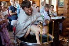 Крестить ребенка или ну его на*?