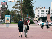 Почти половина новых случаев заражения КВИ в Павлодарском регионе пришлась на областной центр