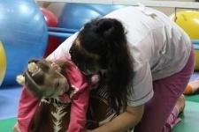 В Павлодаре хотят ликвидировать единственный в регионе детский реабилитационный центр