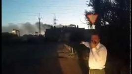 Видео дымящих павлодарских труб набирает популярность в Интернете