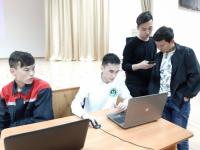 Павлодарским студентам рассказали, как получать госуслуги, не посещая ЦОН