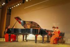В Павлодаре пройдет уникальный музыкальный конкурс