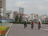 Министров и акимов призвали пересаживаться на велосипеды