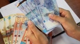 Комиссия за размен денег в банке возмутила жительницу Астаны