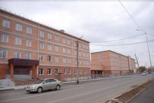 Через несколько дней в Павлодаре презентуют новый онкологический диспансер