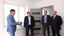 Павлодарские чиновники приехали в Актобе за опытом реализации программы «Нурлы жер» и ГЧП