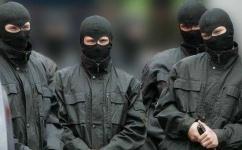 Преступная банда из Аксу ограбила восемь предприятий родного города