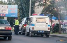 Троих жителей Павлодарской области за выходные задержали за езду в пьяном виде