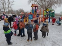 В Майкаине построят детский сад
