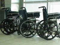 До конца года инвалидам Павлодара заменят старые коляски на новые Все права защищены. При использовании материалов BNews.kz в любых целях, кроме личных, гиперссылка на веб-сайт BNews.kz обязательна. При использовании материалов BNews.kz: - в печатных издан