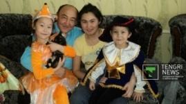 В доме погибшей семьи под Павлодаром найдена предсмертная записка