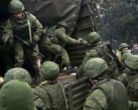 НАТО зафиксировало вторжение России в Украину