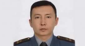 Полковник, прикрывший телом солдата в Караганде: Это обычное поведение офицера