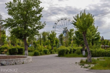 Аким города готов отдать парки в частные руки