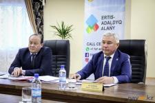 В единый день приема аким Павлодара рассмотрел обращения 43 граждан