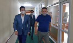 Абылкаир Скаков попросил павлодарских ученых помочь жителям области понять правду о коронавирусе