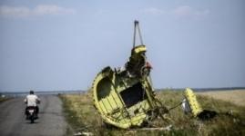 Малайзия обнародует отчет о расследовании крушения самолета на Украине в середине августа
